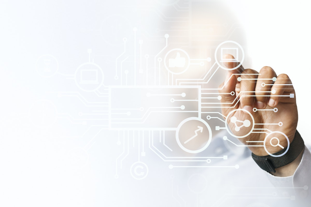 Here's How to Become Digital-First Company in the Information Age